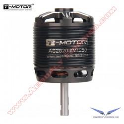 T-Motor AS2820 880KV Long Shaft for Skywalker 2013/2014/2015