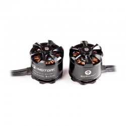 T-Motor Antigravity MT2814 770KV Brushless Motor (2 Pcs Black Motors)